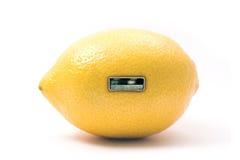 Free Lemon Stock Photography - 2596842