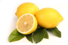 Free Lemon Royalty Free Stock Photo - 5243635