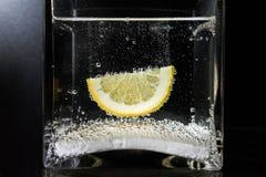 Lemon_2 Fotografia Royalty Free