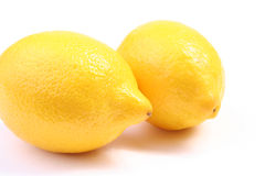Lemon. Acid, drink, fruit, juice, juicy, lemon, lemons, slice, sour, vegetables, aliment, beverage, break royalty free stock photography