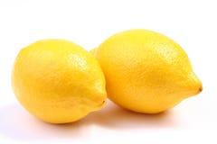 Lemon. Acid, drink, fruit, juice, juicy, lemon, lemons, slice, sour, vegetables Stock Images