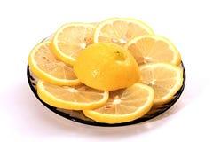 Lemon. Royalty Free Stock Photo