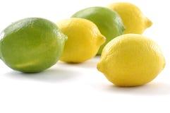 lemon Royalty Free Stock Image
