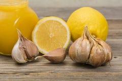 Lemon1 Fotografía de archivo libre de regalías