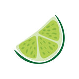 Lemon citric fruit Royalty Free Stock Photo