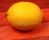 Lemon citrus fruit Royalty Free Stock Photography
