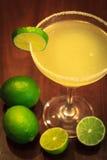 Lemon cocktail drinks Royalty Free Stock Photos