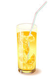 Lemon Drink Royalty Free Stock Photo