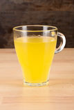 Lemon drink Stock Photos