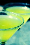 Lemon Drop Royalty Free Stock Photos
