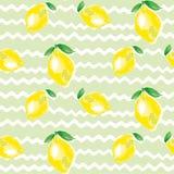 Lemon element. concept vivid back fashion backdrop Stock Image