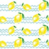 Lemon element. concept vivid back fashion backdrop Stock Photos