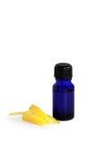 Lemon Essential Oil royalty free stock image
