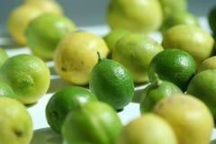Lemon fruit Royalty Free Stock Image