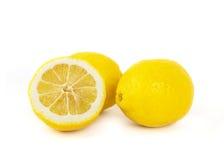 Lemon fruit Royalty Free Stock Images