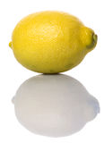 Lemon Fruit IX Royalty Free Stock Photography