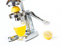 Lemon fruit natural juice utility Royalty Free Stock Photo