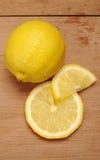 Lemon Fruit Stock Photography