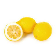 Lemon fruit Royalty Free Stock Photography