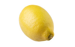 Lemon Fruit XI Stock Photos