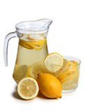 Lemon glass Stock Images