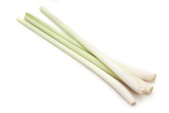 Lemon Grass Royalty Free Stock Photos