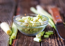 Lemon grass Royalty Free Stock Photo