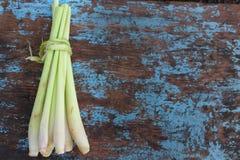 Lemon grass Stock Photos