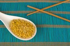Lemon grass Stock Images