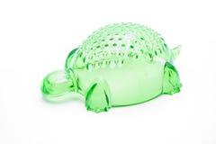 Lemon grater. Tortoise as a lemon grater Royalty Free Stock Images