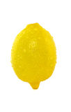 Lemon health Stock Photo