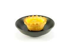Lemon Jam Tart Stock Images
