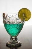 Lemon Juice Stock Photo