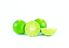 Lemon lime Stock Photo