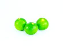 Lemon lime Stock Image