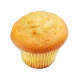 Lemon Muffin Stock Photos