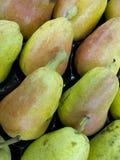 Lemon pear Stock Photo