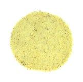 Lemon pepper seasoning Stock Photography