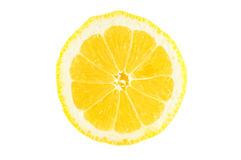 Free Lemon Slice Royalty Free Stock Photos - 42492358