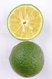 Lemon slice Royalty Free Stock Photography