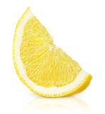 Lemon slice Stock Photos