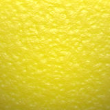 Lemon Surface Stock Photography