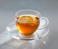 Lemon tea Stock Images