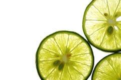 Lemon of thailand Royalty Free Stock Images