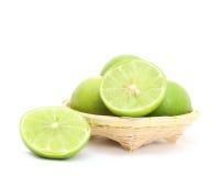 lemon zielona Obraz Royalty Free