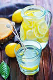 Lemonad Royalty Free Stock Images