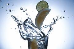 lemonade Royaltyfria Foton