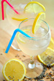 Lemonade Royalty Free Stock Photo