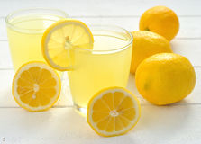 Lemonade Stock Image