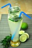 Lemonade Royalty Free Stock Photos